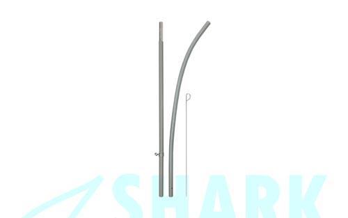 Konštrukcia SHARK