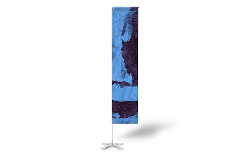Beachflag EDGE