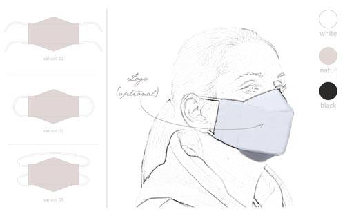 Rúško na tvár | ARMOR