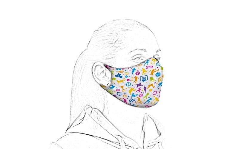 Rúško na tvár | SPORT Print - OBRAZOK2