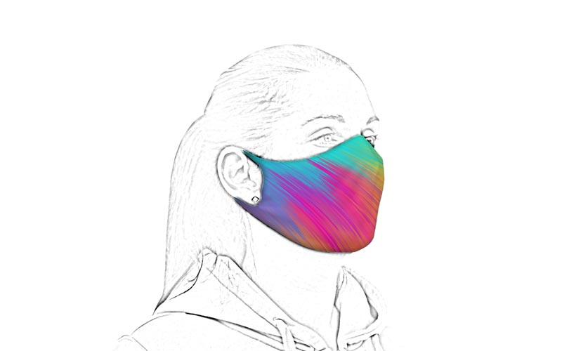 Rúško na tvár | SPORT Print - OBRAZOK3