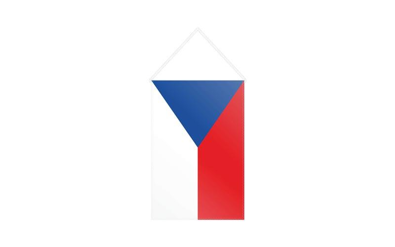 Stolová zástavka - Česko