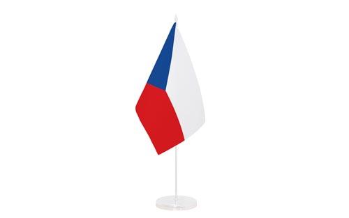 Stolní vlajka - Česko