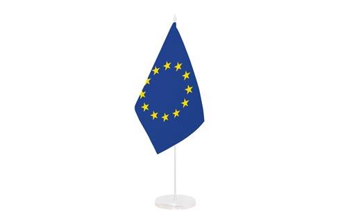 Stolní vlajka - Evropská unie