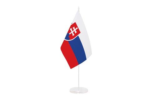 Stolní vlajka - Slovensko