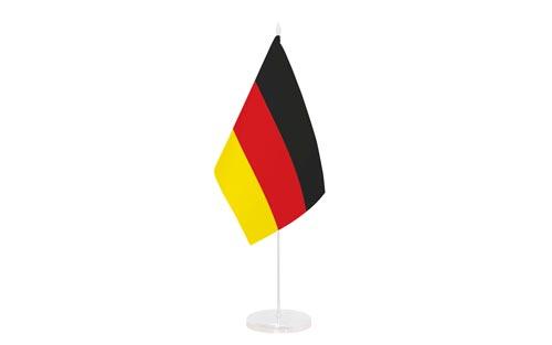 Stolní vlajka - Německo