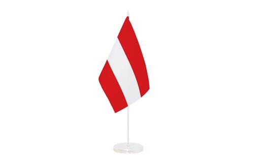 Stolní vlajka - Rakousko