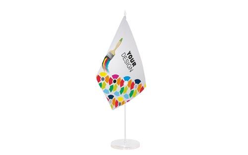 Stolní vlajka - CUSTOM